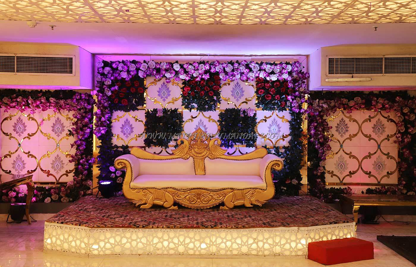 Find More Banquet Halls in Nehru Place
