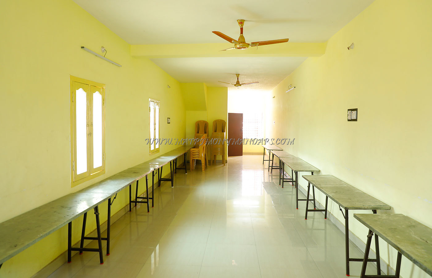 Find the availability of the Sri Sai Mini Mahal (A/C) in Ellis Nagar, Madurai and avail special offers