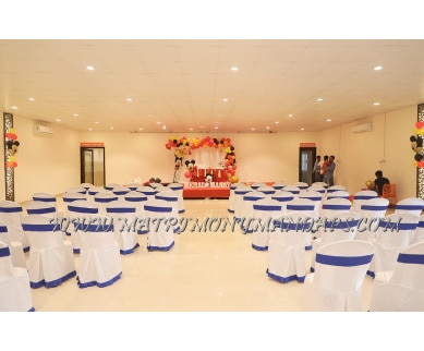 Find the availability of G6 Convention Hall in Marathahalli, Bangalore and avail the special offers