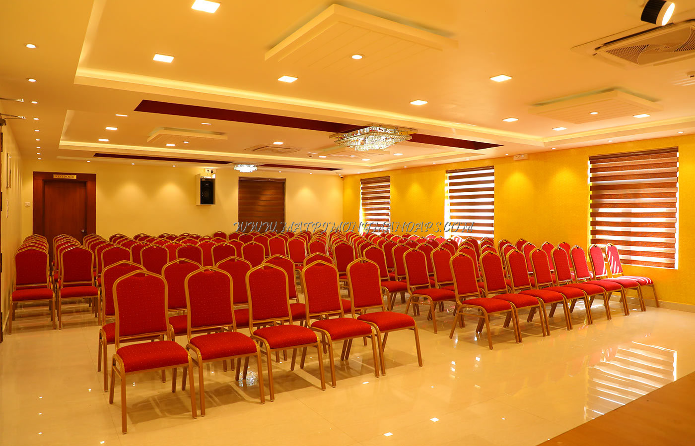 Find the availability of the I Residency (A/C) in Venkata Nagar, Pondicherry and avail special offers