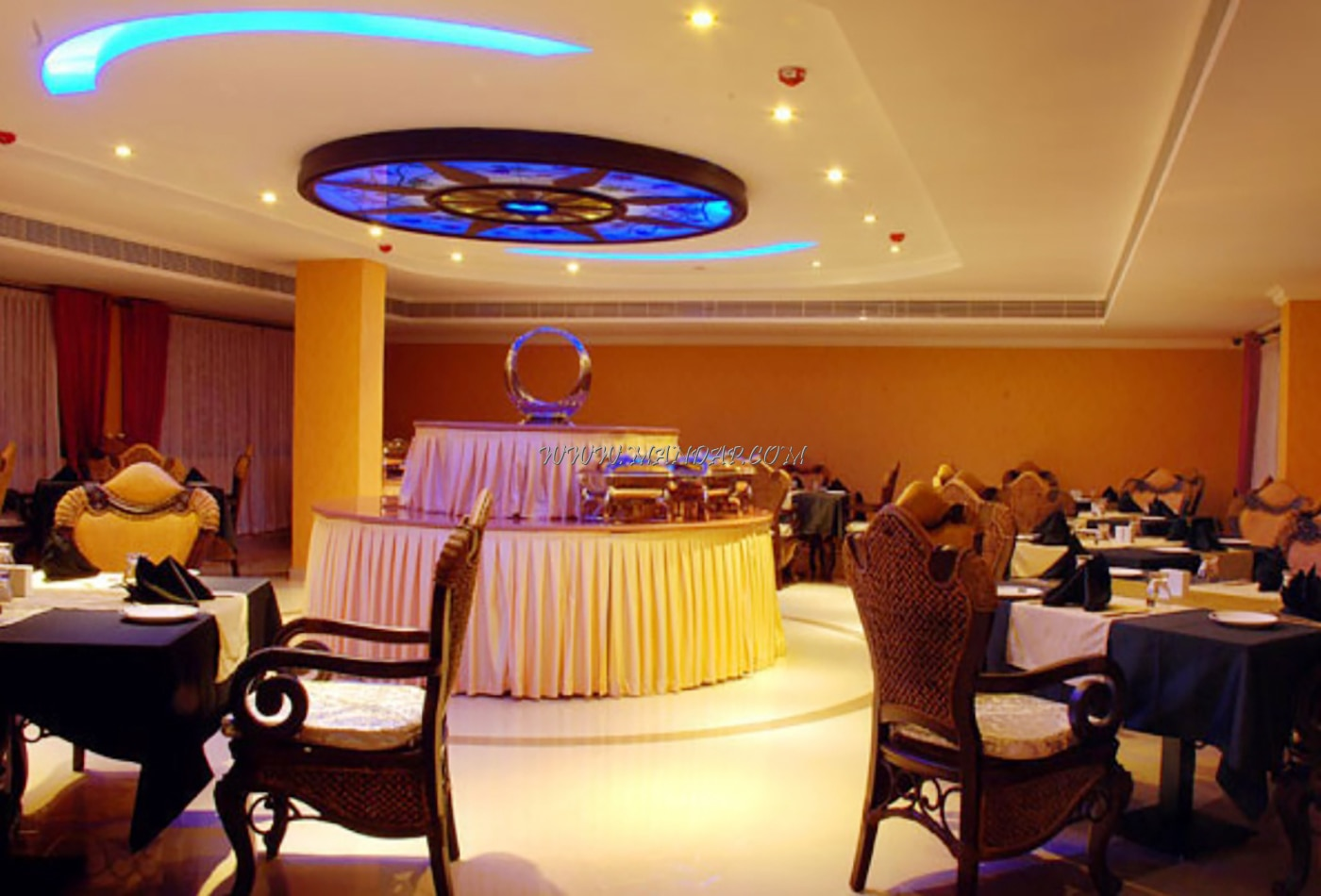 Find the availability of the Hotel Sea Pale Banquet Hall Crystal Bay (A/C) in Uliyakovil, Kollam and avail special offers