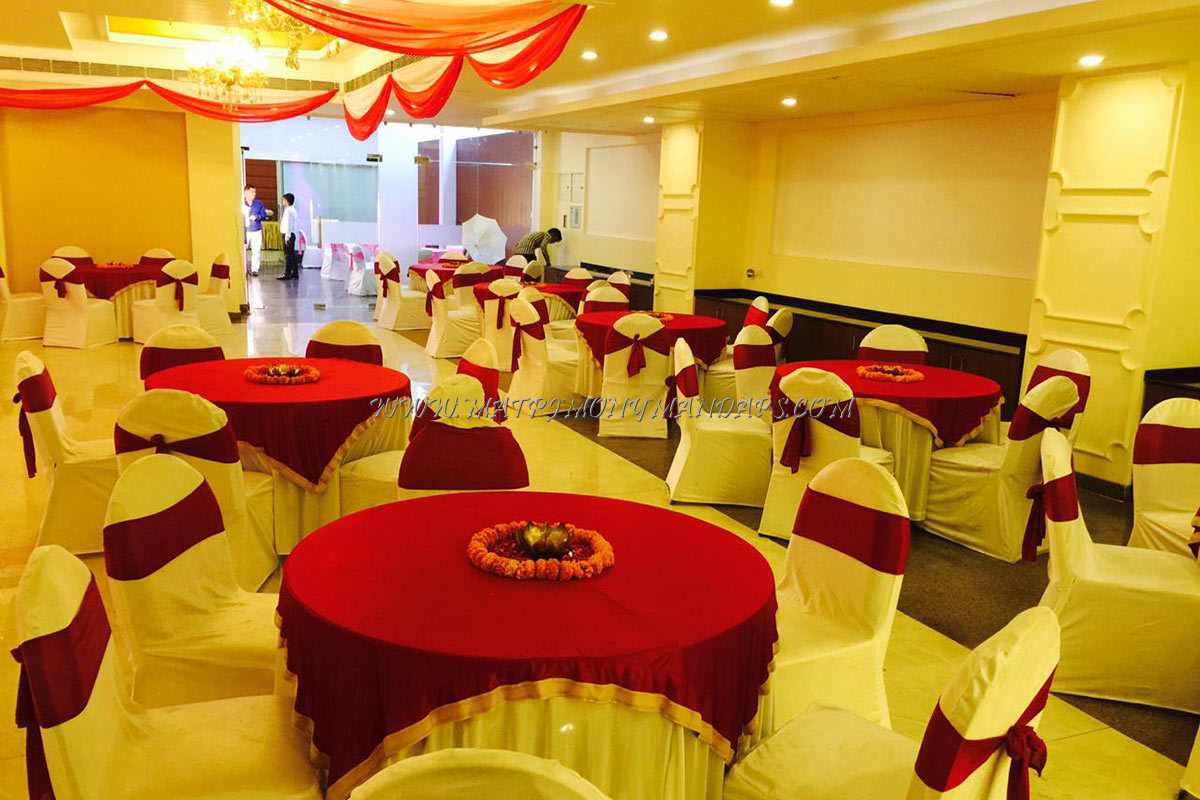 Find More Banquet Halls in Greater Kailash