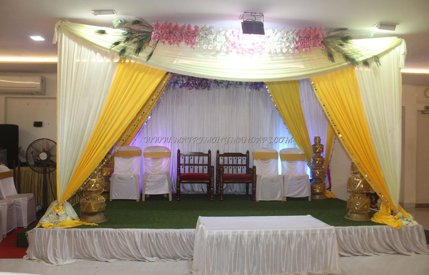 Find More Banquet Halls in Borivali West