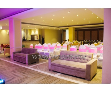 Find the availability of Bellisima Banquet Hall 2 (A/C)  in Charni Road, Mumbai and avail the special offers