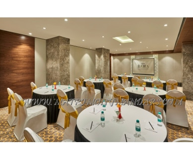 Find the availability of Glamour Hall Hotel Bawa International (A/C)  in Vile Parle East, Mumbai and avail the special offers