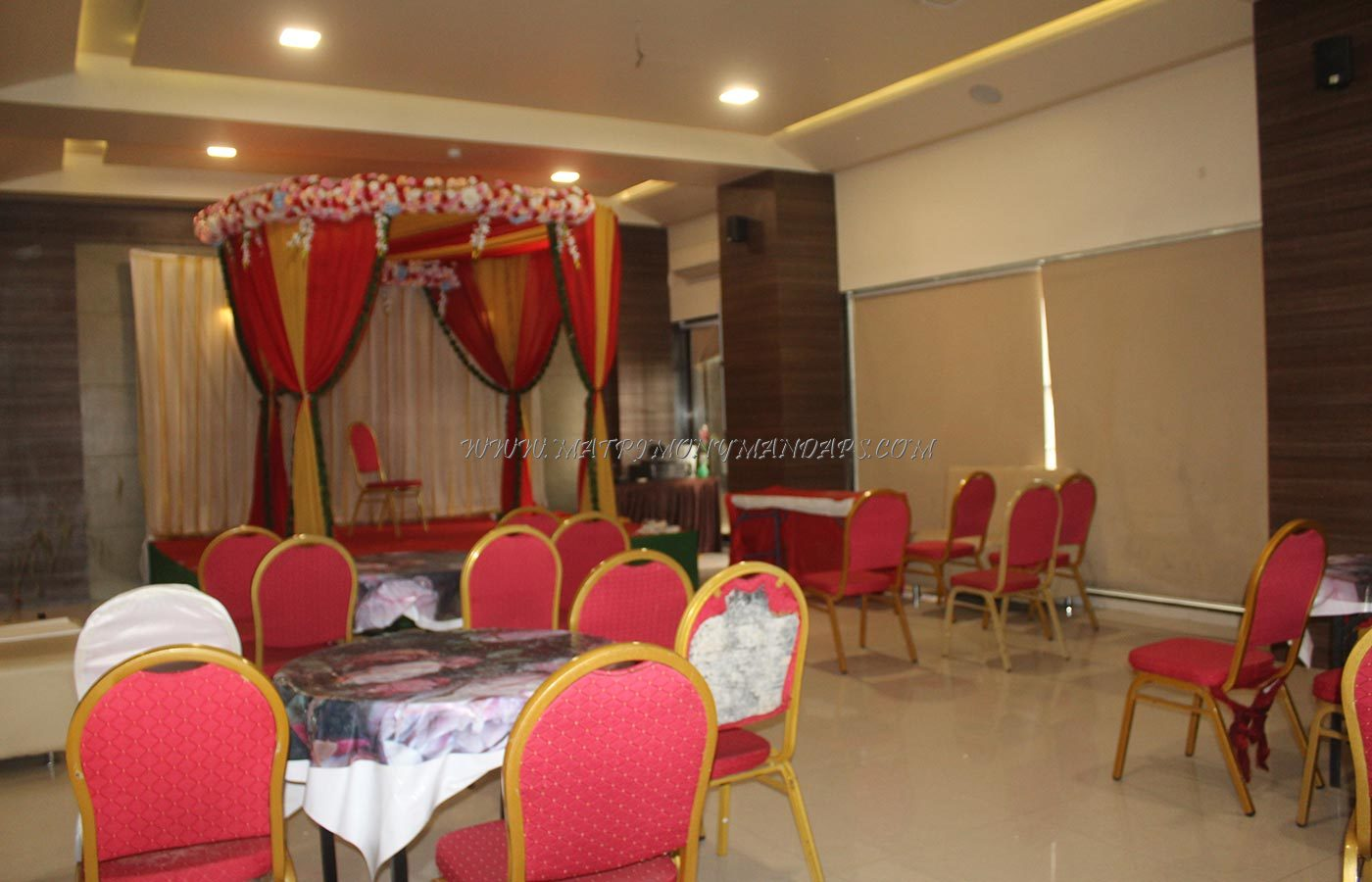 Find More Banquet Halls in Vasai East