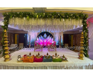Find the availability of Shree Halai Lohana Mahajan Wadi Banquet Hall 1 (A/C)  in Charni Road, Mumbai and avail the special offers