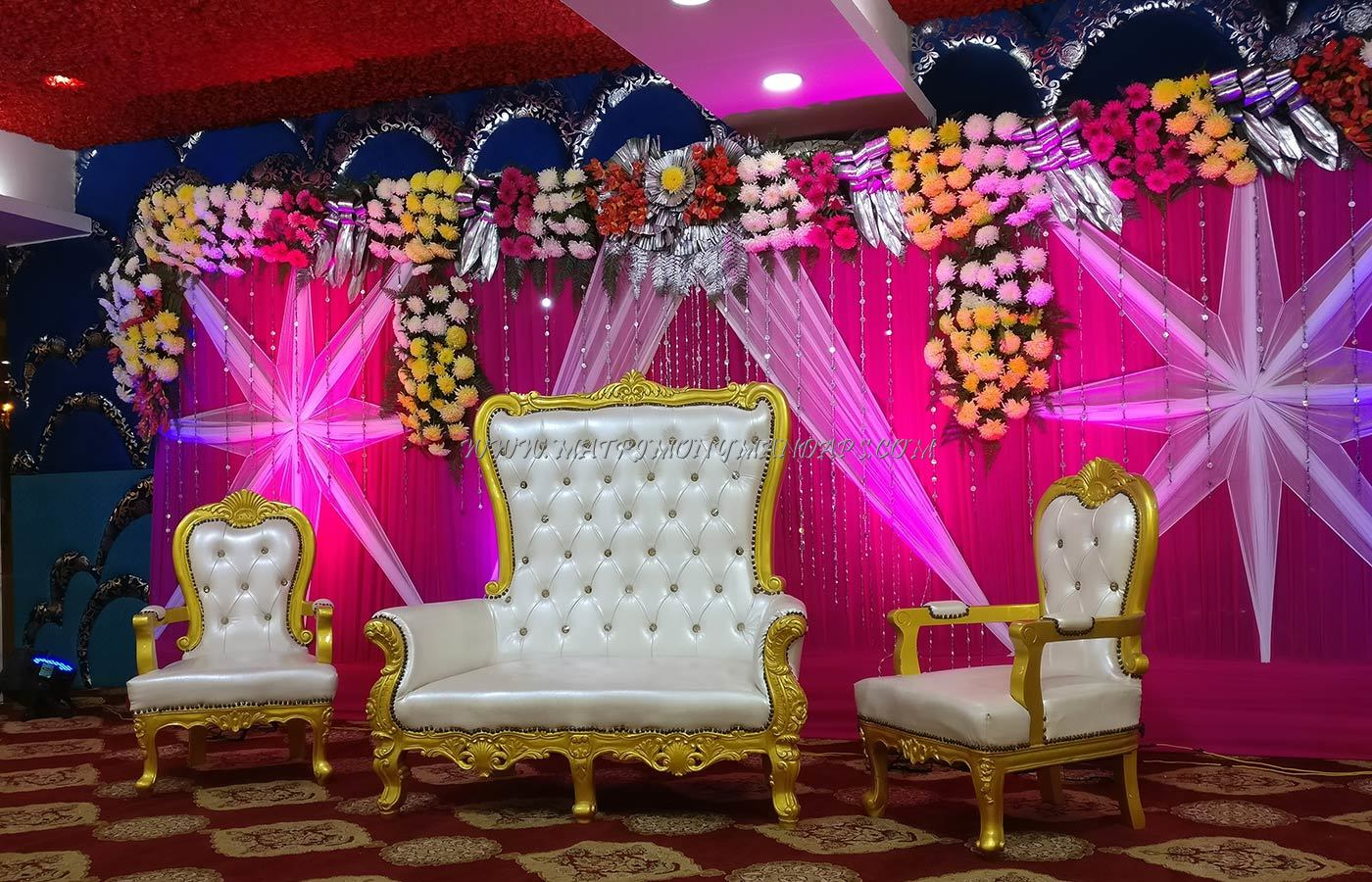 Find More Banquet Halls in Sahibabad